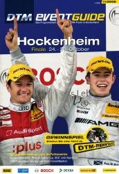 26.10.2008 - Hockenheim