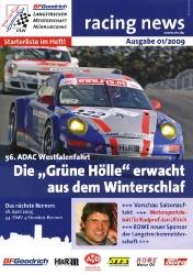 04.04.2009 - Nürburgring