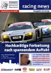 18.04.2009 - Nürburgring