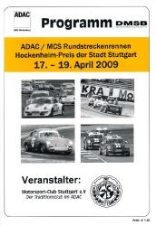 19.04.2009 - Hockenheim