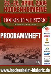 26.04.2009 - Hockenheim