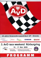 17.05.2009 - Nürburgring