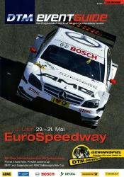 31.05.2009 - EuroSpeedway