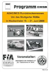 21.06.2009 - Hockenheim