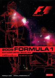 21.06.2009 - Silverstone