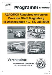12.07.2009 - Oschersleben