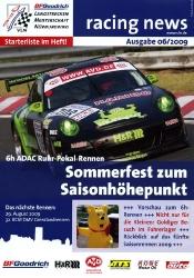 18.07.2009 - Nürburgring