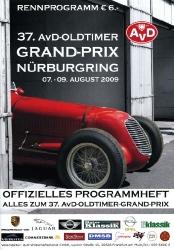 09.08.2009 - Nürburgring