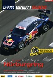 16.08.2009 - Nürburgring