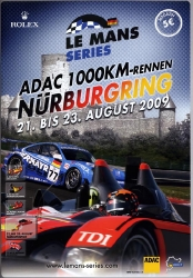 23.08.2009 - Nürburgring