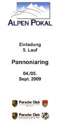 05.09.2009 - Pannoniaring