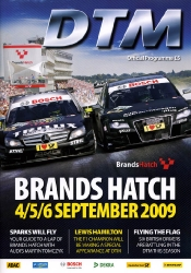06.09.2009 - Brands Hatch