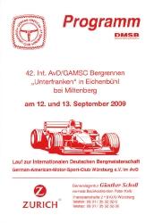 13.09.2009 - Eichenbühl