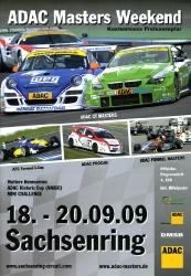20.09.2009 - Sachsenring