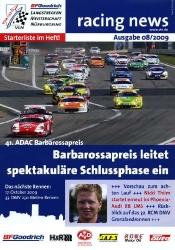 03.10.2009 - Nürburgring
