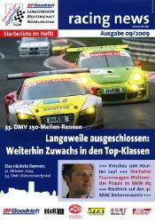 17.10.2009 - Nürburgring