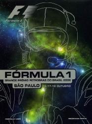 18.10.2009 - Sao Paulo