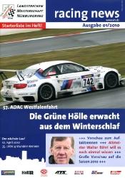 27.03.2010 - Nürburgring