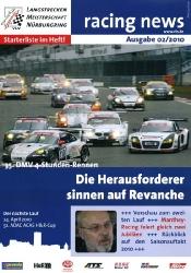 10.04.2010 - Nürburgring