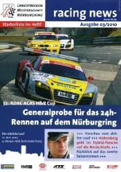 24.04.2010 - Nürburgring