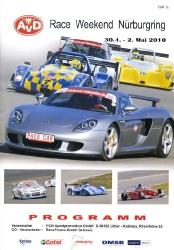 02.05.2010 - Nürburgring