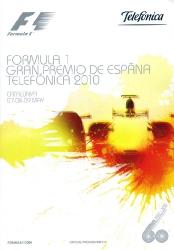 09.05.2010 - Catalunya