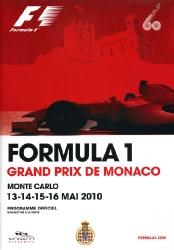 16.05.2010 - Monte Carlo