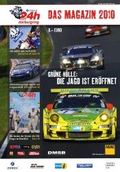 16.05.2010 - Nürburgring