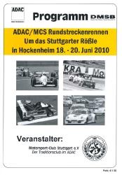 20.06.2010 - Hockenheim