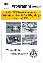 11.07.2010 - Oschersleben