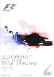 11.07.2010 - Silverstone