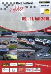 11.07.2010 - Zolder