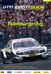 08.08.2010 - Nürburgring