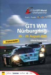 29.08.2010 - Nürburgring