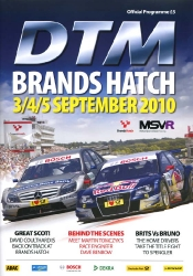 05.09.2010 - Brands Hatch