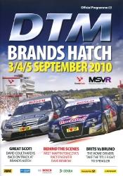 05.09.2010 - Brands Hatch