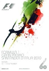 12.09.2010 - Monza