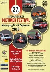 12.09.2010 - Nürburgring