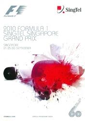 26.09.2010 - Singapore