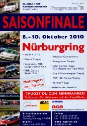 10.10.2010 - Nürburgring
