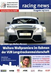 16.10.2010 - Nürburgring