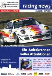 02.04.2011 - Nürburgring