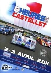 03.04.2011 - Le Castellet