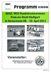 10.04.2011 - Hockenheim