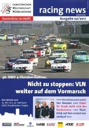 30.04.2011 - Nürburgring