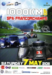 07.05.2011 - Spa-Francorchamps