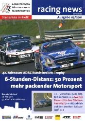 14.05.2011 - Nürburgring