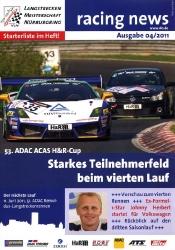 28.05.2011 - Nürburgring
