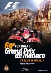 29.05.2011 - Monte Carlo