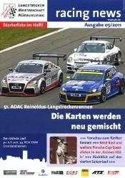 11.06.2011 - Nürburgring